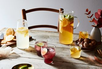 The Drinks to Serve Before, During, and After a Feast