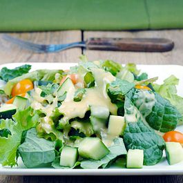 Honey Mustard Dressing