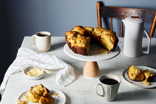 A Rich, Buttery Brioche Monkey Bread That Can Go Sweet or Savory