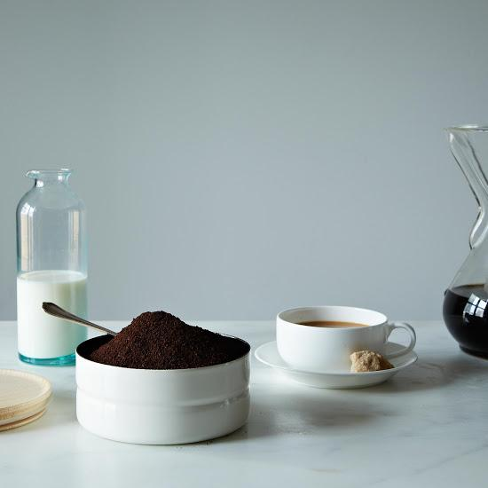 Riess Enamel Canisters from Provisions by Food52