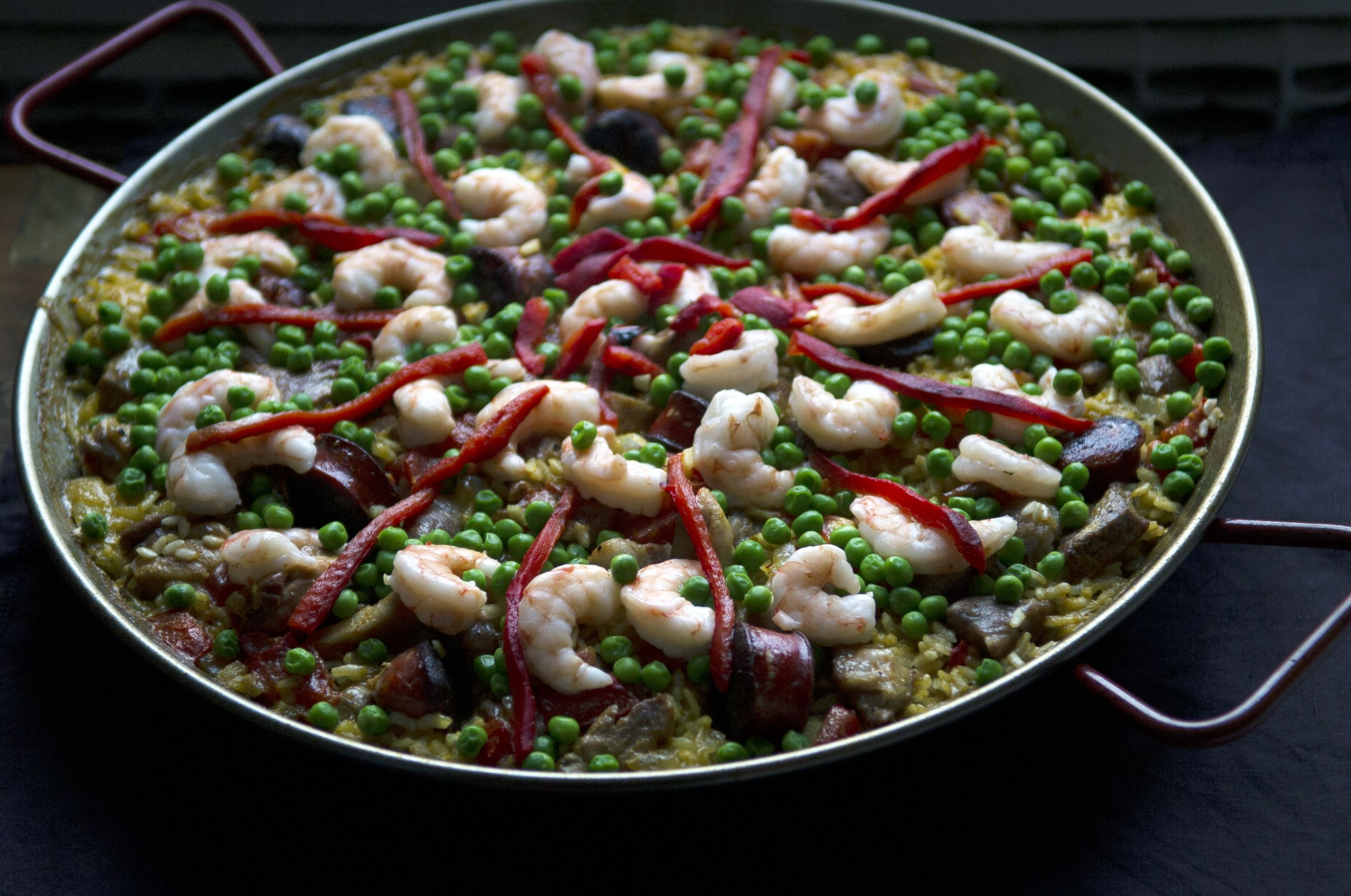 Paella from Food52