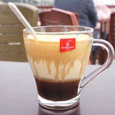 Vietnamese Egg Coffee (Cà Phê Trứng)