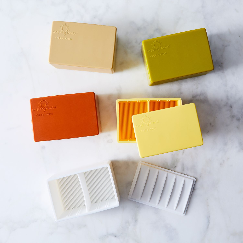 Cheese Vault Set Of 2 On Food52
