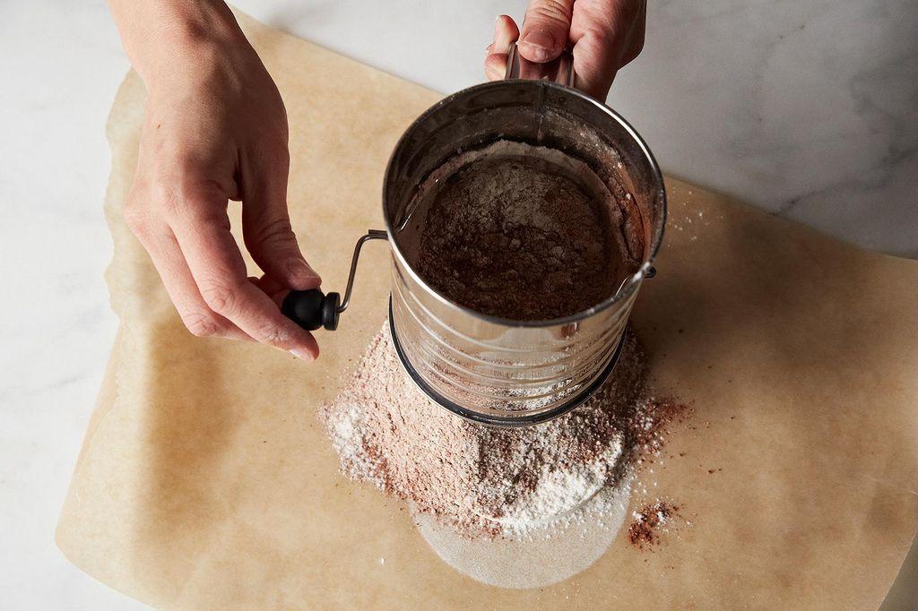 Pierre Hermé & Dorie Greenspan's World Peace Cookies on Food52
