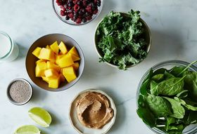 Your Morning Smoothie Just Got a Whole Lot Easier