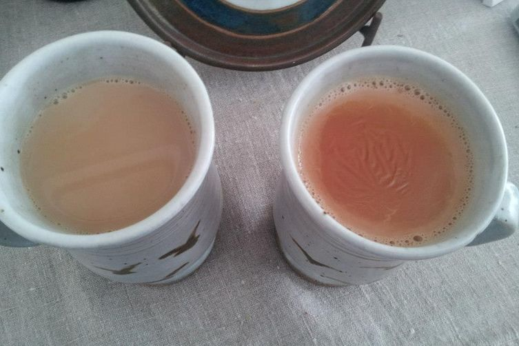 Decaf Chaiwalla Chai