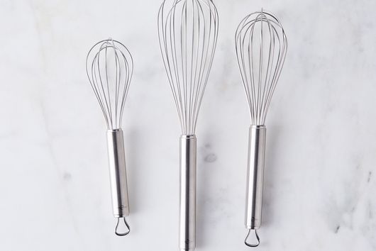 Stainless Steel Whisk (Set of 3)