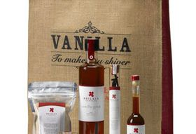 Your Best Recipe with Vanilla: The Prize!