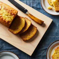 The Orange-Scented Olive Oil Cake I Make 2 Loaves at a Time