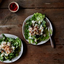 The Story Behind The Most Popular Salad in New York