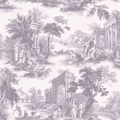 Villandry Dove Grey, Lee Jofa