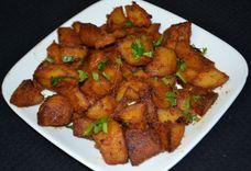 Potato Masala Roast