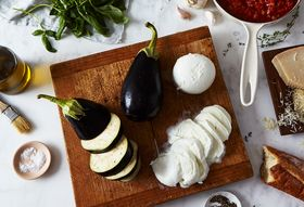 How to Turn 7 Eggplants Into a Week of Meals