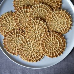 Too Many Cooks: What's Your Favorite Cookie?