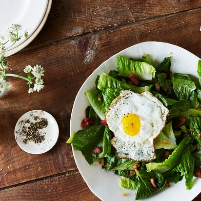 Do Right By Your Lettuce: Kill It