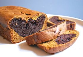 How to Bake a Better Pumpkin Loaf (Hint: Add Chocolate)