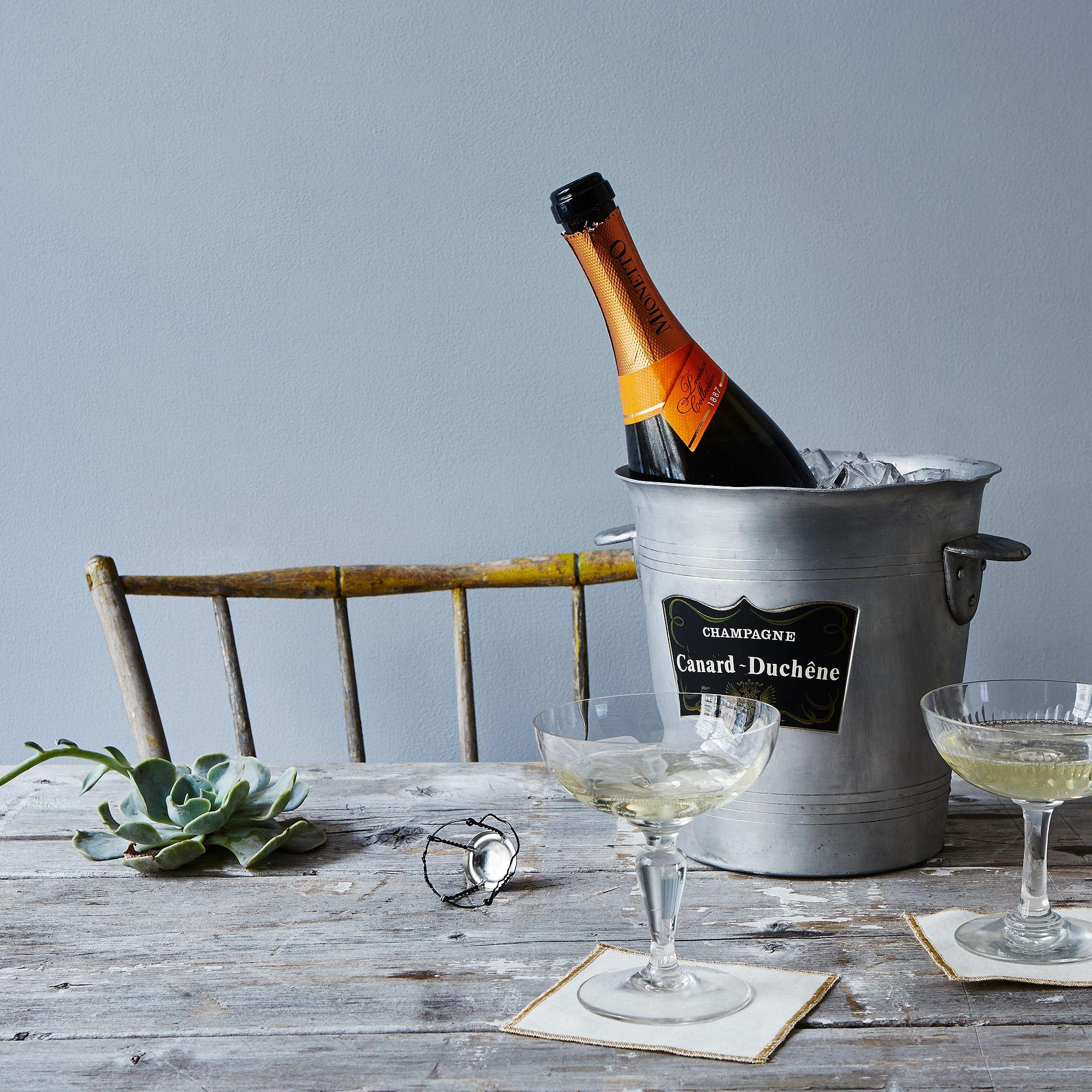 Champagne bucket | Etsy