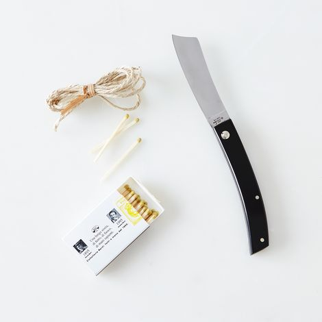 Berti Italian Cigar Knife