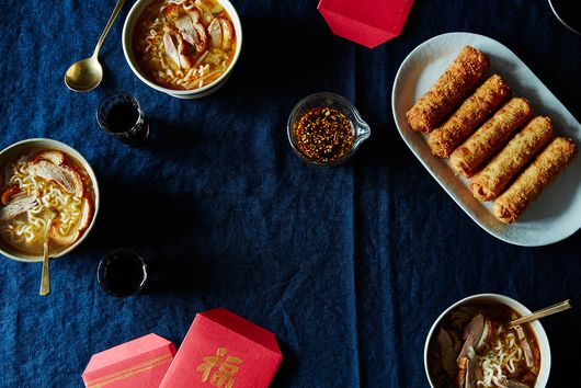 How to Eat with the 24 Chinese Seasons