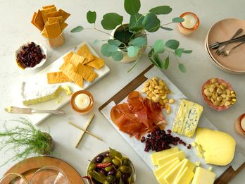 5 Ways to Get Your Kitchen Party-Ready
