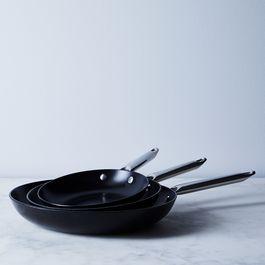 Dansk Lightweight Nonstick Cast Iron Fry Pans