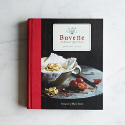 Buvette: The Pleasure of Good Food, Signed Copy