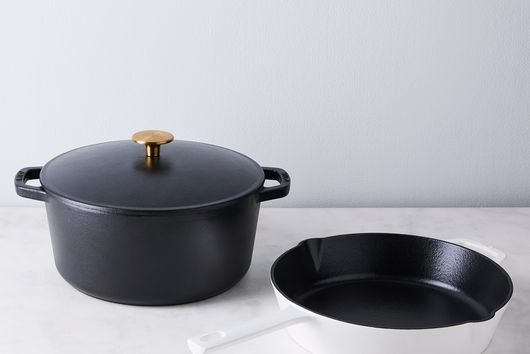 Food52 x Milo Cast Iron Cookware