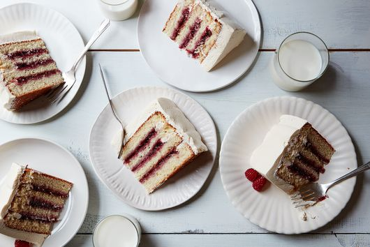 5 Things I Learned Watching Stella Parks Bake a Cake