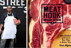 Tom Mylan on The Craft of Butchering