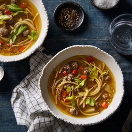 Soup by Rachel