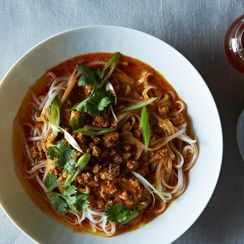 14 Quick Noodle Bowls for Comfort Eating *and* Comfort Cooking