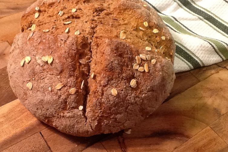 Rachel's Traditional Irish Soda Bread