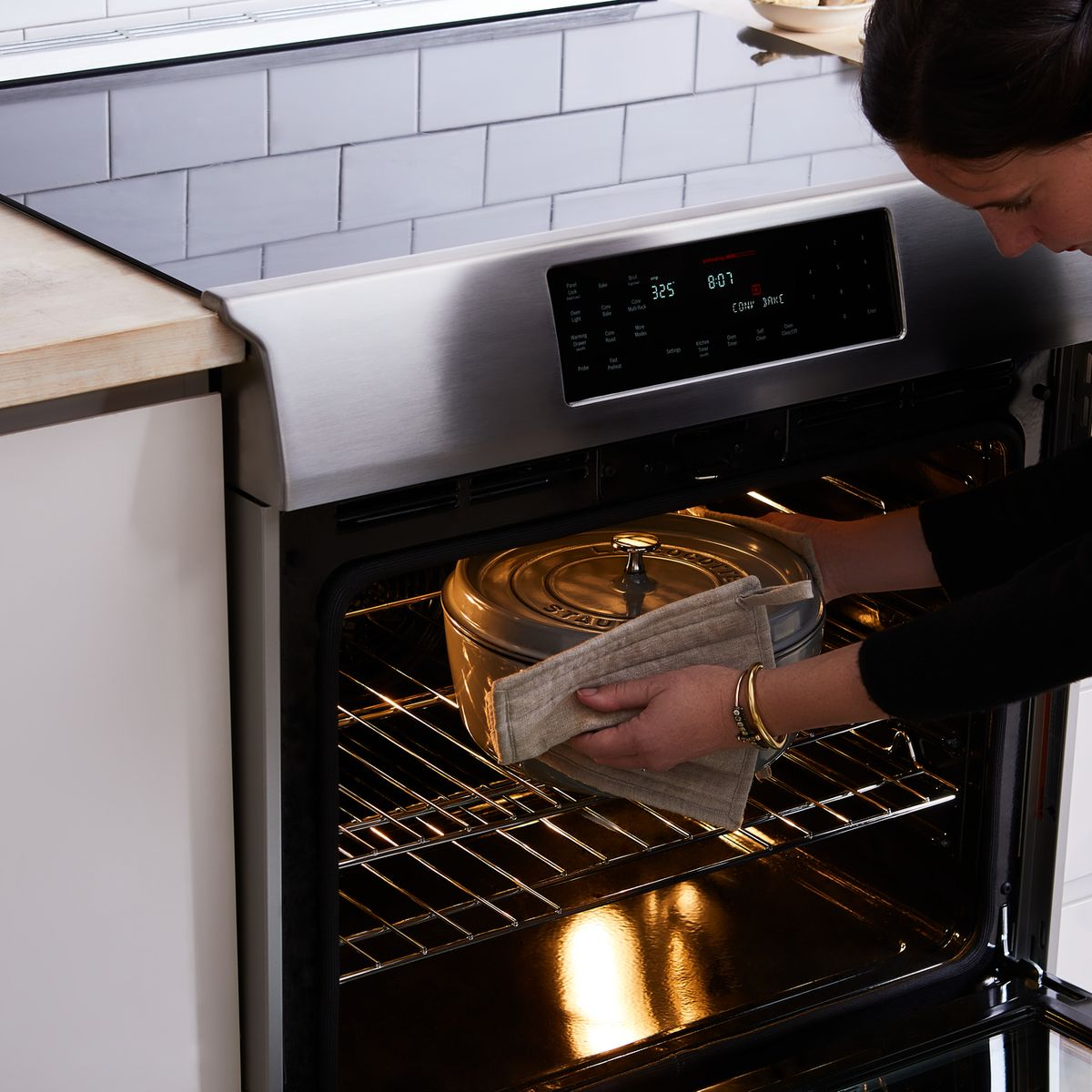 How To Clean Your Oven Cleaning Tips Techniques
