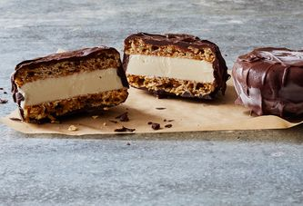 The Ice Cream Sandwich With A Cult Following—& How to Make it Yourself