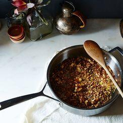 The Shortcut to Homemade Granola