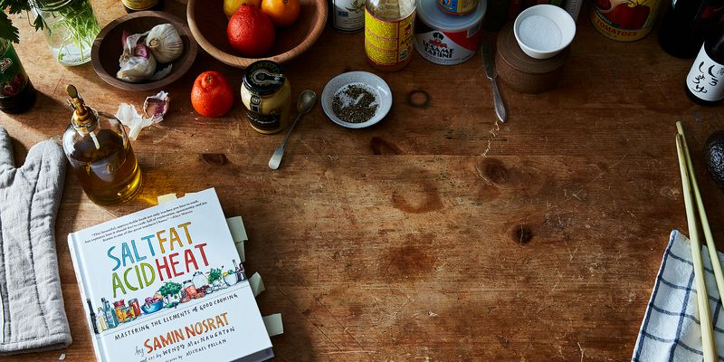 Samin Nosrat's 12 Must-Know Lessons That've Changed How We Cook