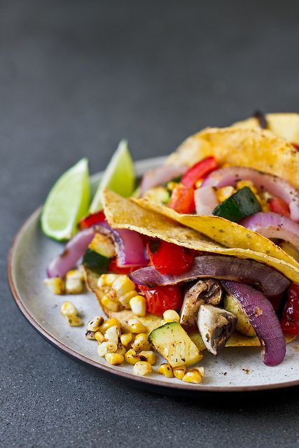 Veggie Tacos from Food52