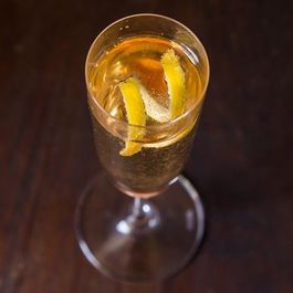 Classic Cocktails from A-Z: Champagne Cocktail
