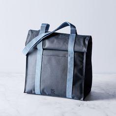 Modern Cooler Tote Bag