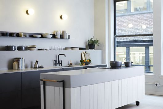 The Best Lighting For Maximum Kitchen Visibility