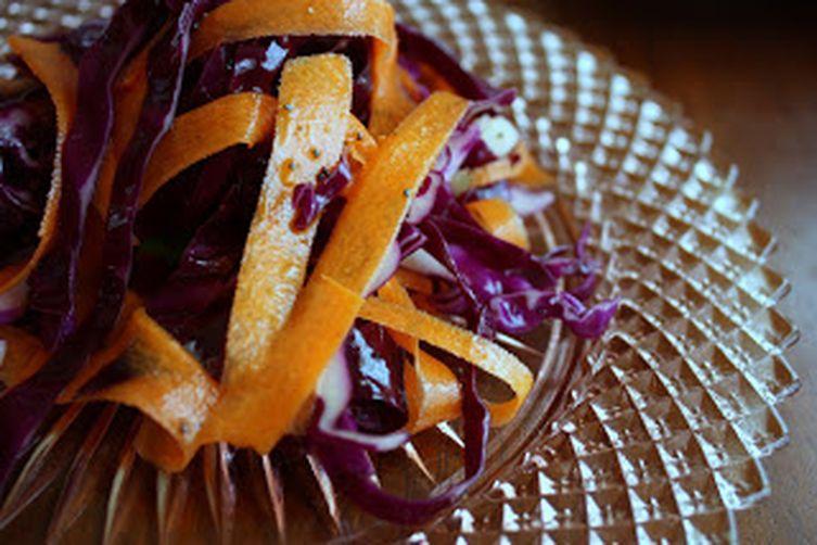 Winter Side Salad