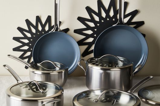 Five Two Essential Cookware