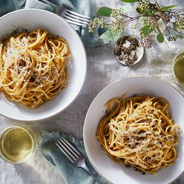 Pasta Please by Anne Elder