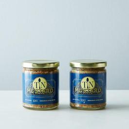 Wholegrain Mustard (Pack of 2)