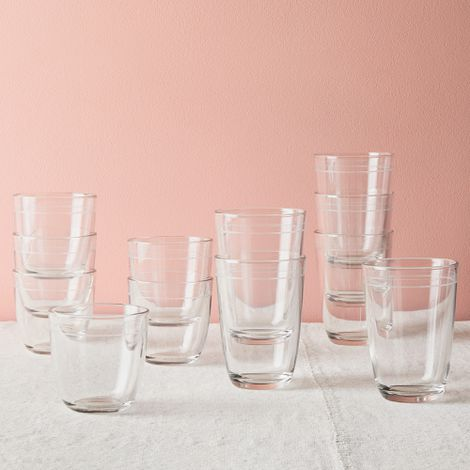 Five Two Stackable Glassware
