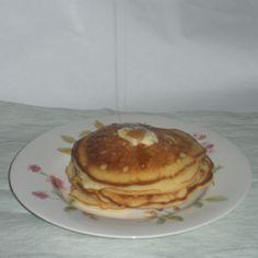 Christmas Morning Pancakes