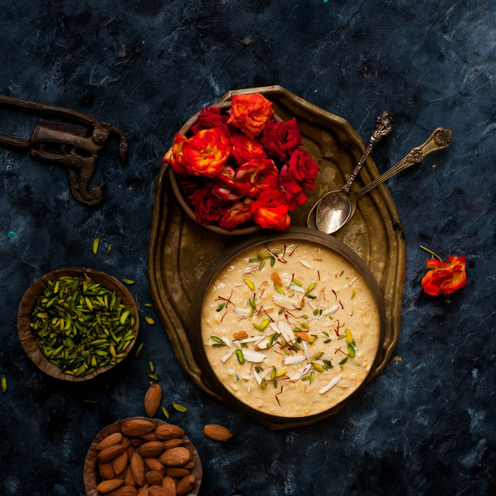 Creamy Indian Rice Pudding (Kheer) Recipe on Food52
