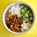 Dinner salads (meal)