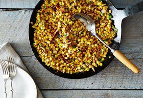 Db3d20ae d7e3 4749 bd06 dd24633875b7  2014 0603 cp sauteed corn green onions shitake nushrooms 013