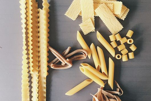 How to Cook Pasta!
